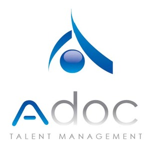 Logo d'Adoc Talent Management